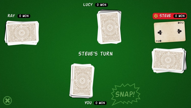 Snap Card - Multiplayer and Single player screenshot-3