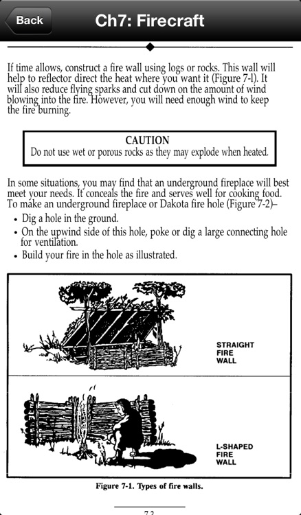 Survival Guide screenshot-4