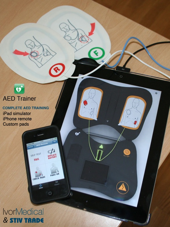 AED Trainer screenshot-1