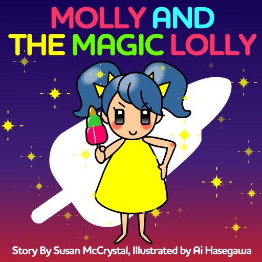 Molly and the Magic Lolly