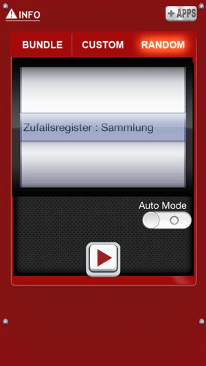 Schon Hör Auf Zu Schnarchen Im App Store