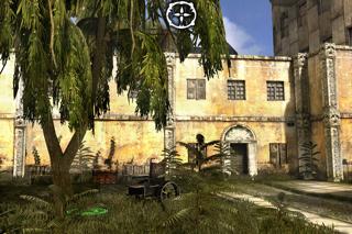 Dark Meadow: The PactScreenshot von 2