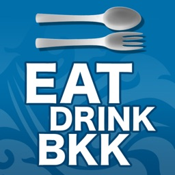 Eat and Drink in BKK