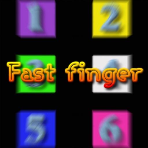 Fast finger