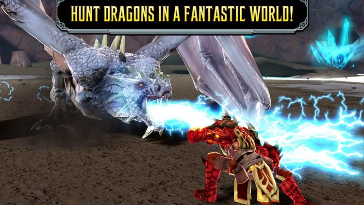 Dragon Slayer™ screenshot-4