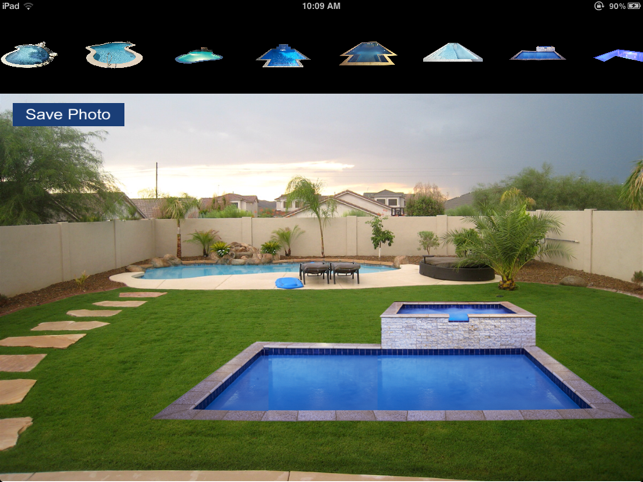 Swimming Pool Design Software by Idea Spectrum - Realtime ...