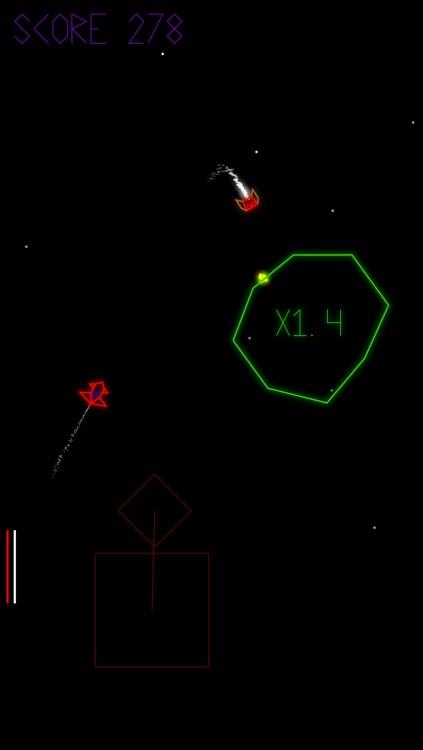 Vector Star Brawl screenshot-4