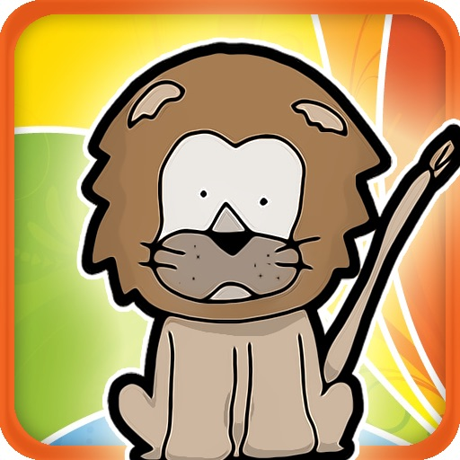 Chip Chip Sound Zoo iOS App