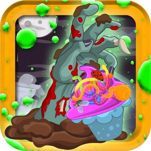 Cupcakes: Zombie Cravings FREE!