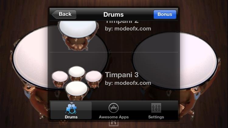 Timpani Free