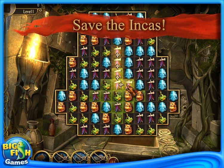 The Lost Inca Prophecy HD screenshot-3