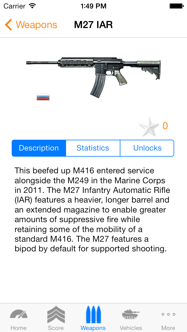 my Soldier for Battlefield 3-3