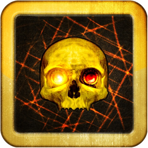 Skull Breaker - top breaking games icon
