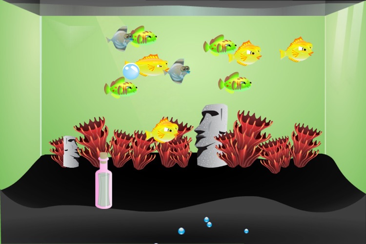 Fish Friends screenshot-3