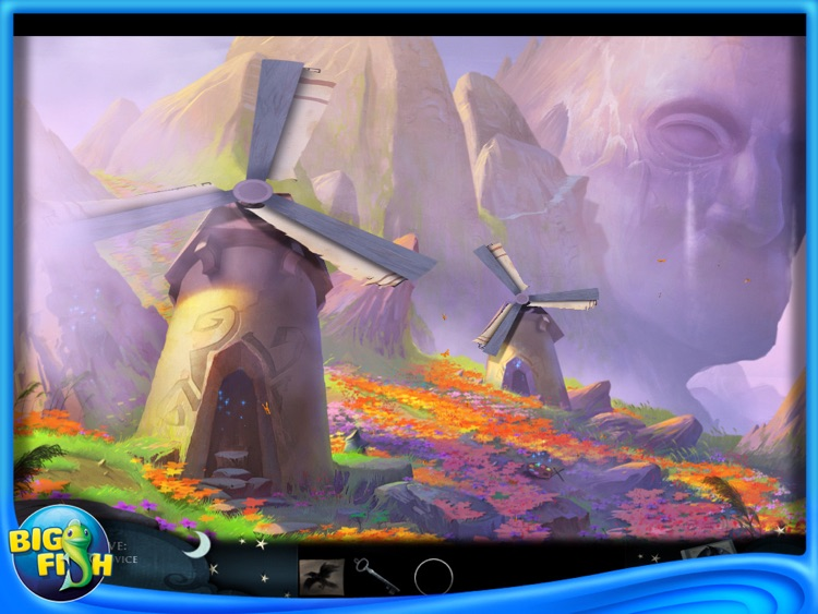Drawn: Trail of Shadows Collector's Edition HD (Full) screenshot-4