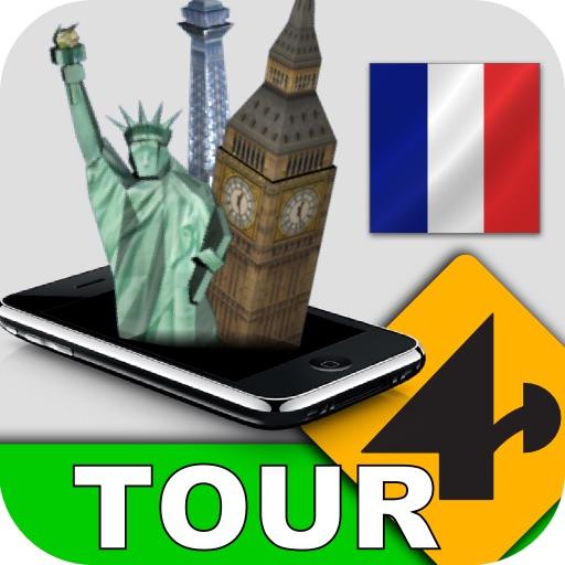 Tour4D Strasbourg