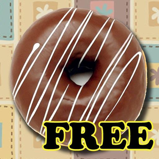 Aha donuts FREE