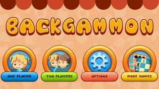 Backgammon for Kids-0