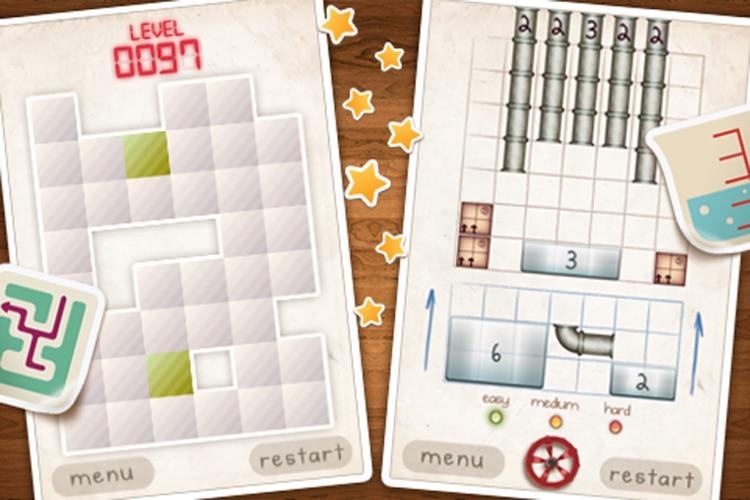 All-in-1 Logic GameBox screenshot-3