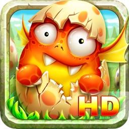 怪物猎手 HD