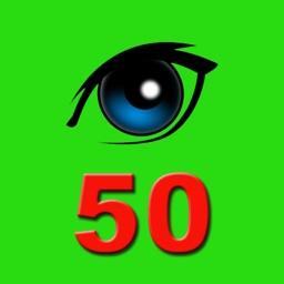 Find 50