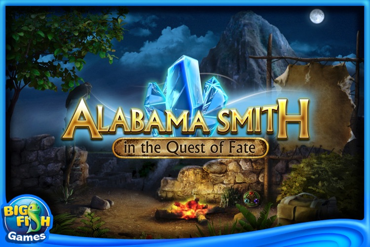 Alabama Smith: Quest of Fate (Full)