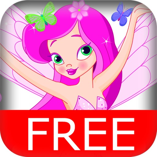 Fairy Coloring Free