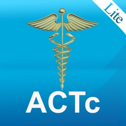 Anesthesia Clinical Tutor & Calculator (ACTc Lite)