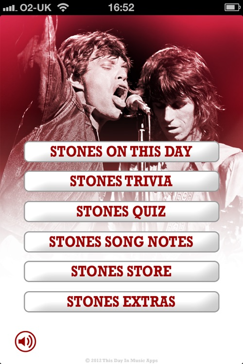 This Day In The Rolling Stones