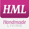 Handmade Living Magazine – homes, gardens, crafts