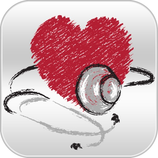 My Stethoscope icon