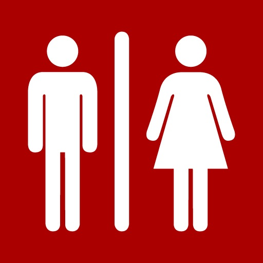 SitOrSquat: Bathroom Finder icon