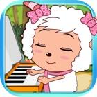喜羊羊学钢琴咯 icon