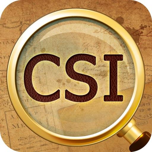 CSI:Шерлок Холмс