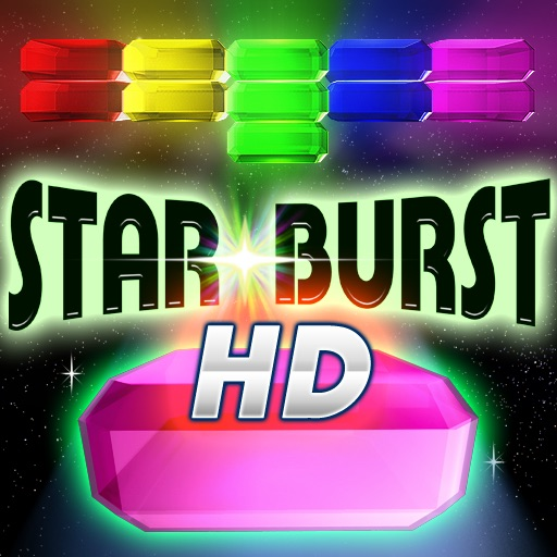 Star*Burst HD