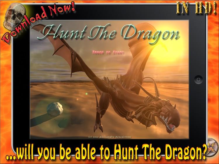 Hunt The Dragon HD