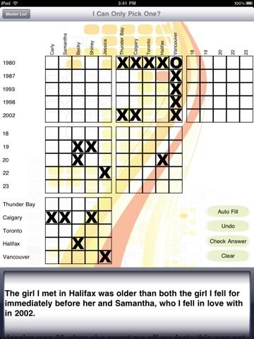 Скачать игру Logic Puzzles HD