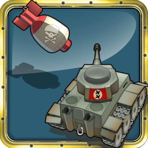 Hills of Glory: WWII Premium HD