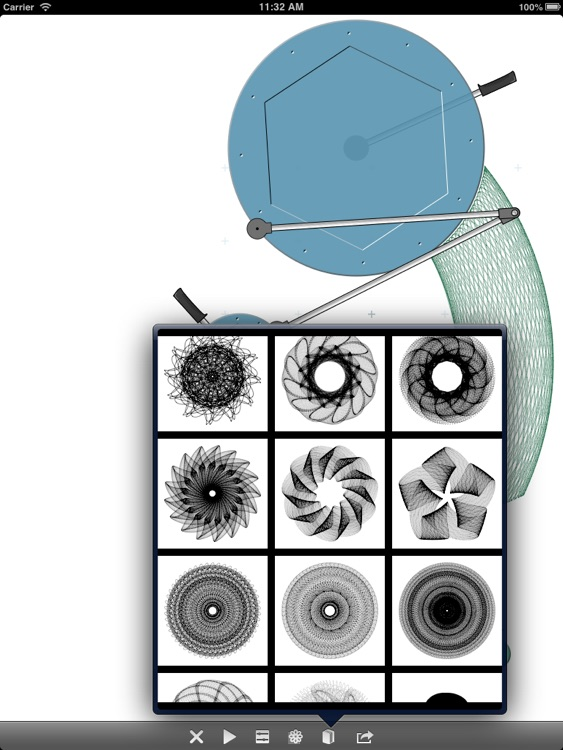 Spin Draw screenshot-3