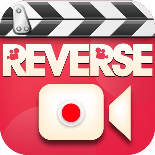 Reverse Camera Fun