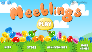 Meeblings Screenshot
