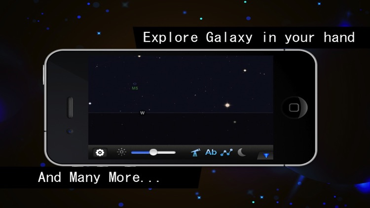 Star Finder: View Star Tracker screenshot-3