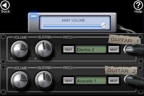 Guitarist screenshot-4