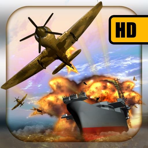 Warship Flight Deck Jam - HD icon