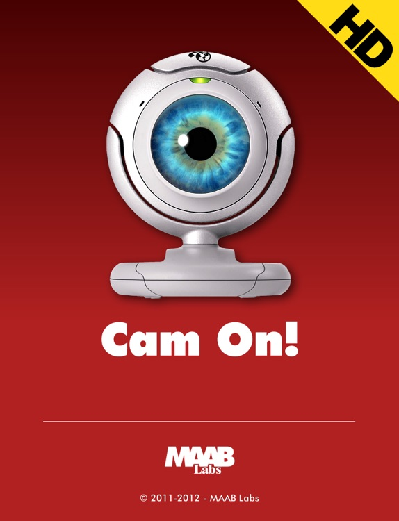 Cam On! HD