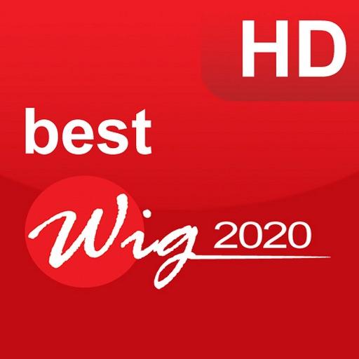 Best Wig 2020