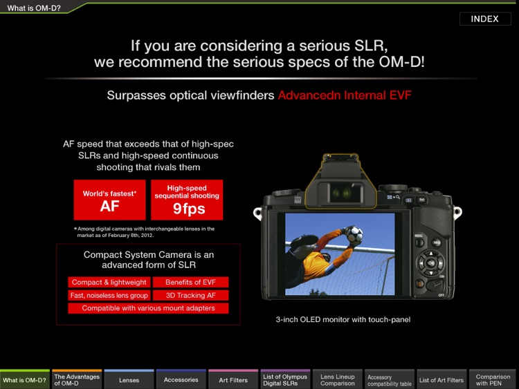 OM-D catalog English screenshot-3