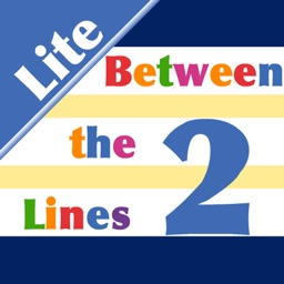 Between the Lines Level 2 Lite