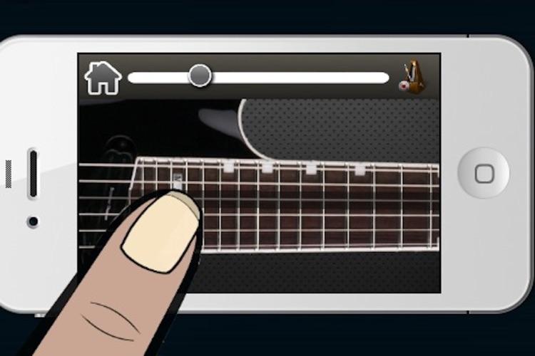 Electric Guitar PRO™ screenshot-3