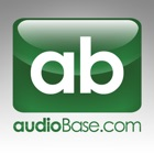 audioBase.com Sample Player icon